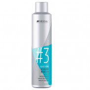 Indola #3 Style Strong Mousse 300 ml