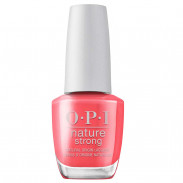 OPI Nature Strong Once and Floral 15 ml