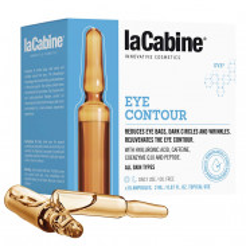 laCabine Eye Contour 10x2 ml