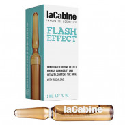 laCabine Flash Effect 1x2 ml