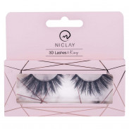 Niclay 3D Lashes Wimpernkranz Kimy