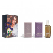 Kevin.Murphy Glow.Up Hydrate Set