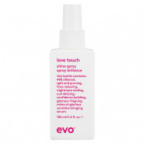 evo Love Touch Shine Spray 100 ml