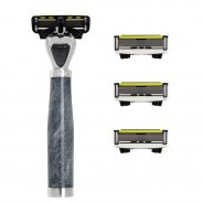 Shave-Lab Set AON Grey Marble P.6 Men