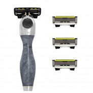 Shave-Lab Set TWEE Grey Marble P.6 Men