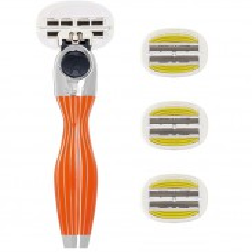 Shave-Lab Set SEIS Wild Orange P.L.6+ Women