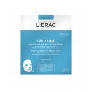 Lierac Sunissime After Sun SOS Maske 18 ml
