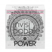 Invisibobble POWER Crystal Clear