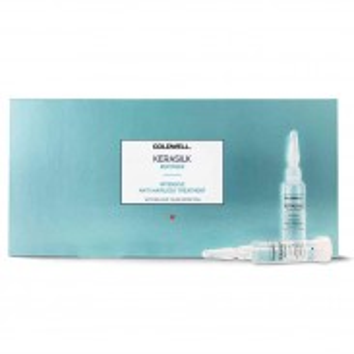 Goldwell Kerasilk Repower Intensive Anti-Hairloss Treatment 8 x 7 ml