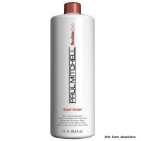 Paul Mitchell Flexible Style Super Sculpt 1000 ml