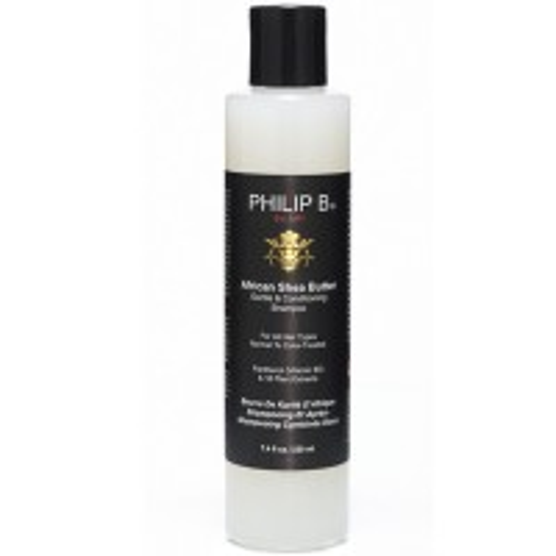 Philip B. African Shea Butter Shampoo 220 ml