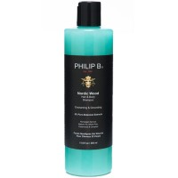 Philip B. Nordic Wood One Step Hair & Body Shampoo 350 ml
