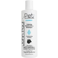 John Paul Pet Calm Moisturizing Shampoo
