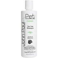 John Paul Pet Tea Tree Shampoo 473,2 ml