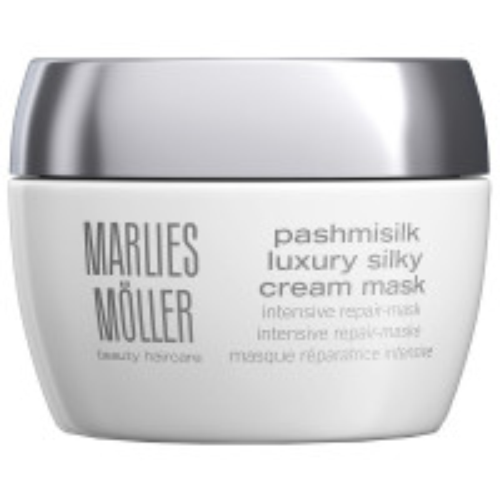 Marlies Möller Pashmisilk Intense Cream Mask 125 ml