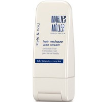Marlies Möller Essential Hair Reshape Wax Cream 100 ml