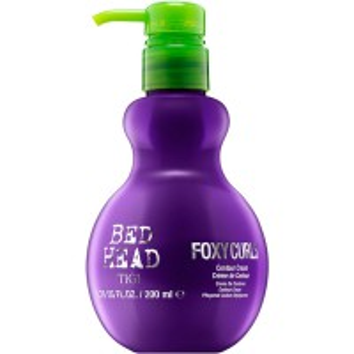 Tigi Bed Head Foxy Curls Contur Cream 200 ml