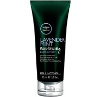 Paul Mitchell Tea Tree Collection Lavender Mint Moisturizing Body Butter