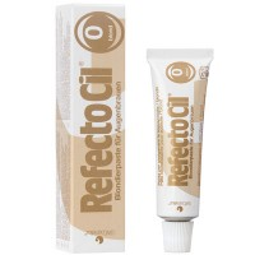 RefectoCil Augenbrauen-Blondiercreme Nr . 0 15 ml