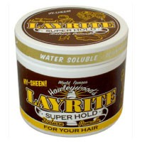 Layrite Superhold Pomade 113,40 g