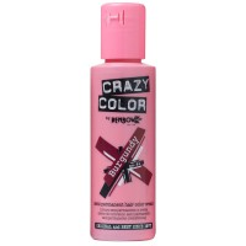 Crazy Color 61 Burgundy 100 ml