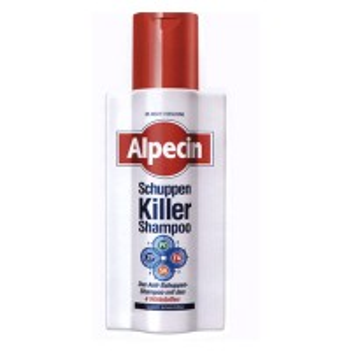 Alpecin Schuppen Killer Shampoo 250ml