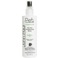 John Paul Pet Tea Tree Treatment Conditioning Spray