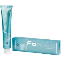 Fanola Creme Haarfarbe 5.43 100 ml