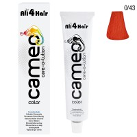 Cameo Color Haarfarbe 0/43 rot-gold 60 ml