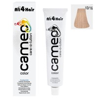 Cameo Color Haarfarbe 10/16 hell-lichtblond asch-violett