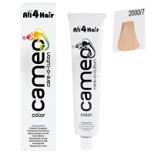 Cameo Color Haarfarbe 2000/7 spezialblond braun 60 ml