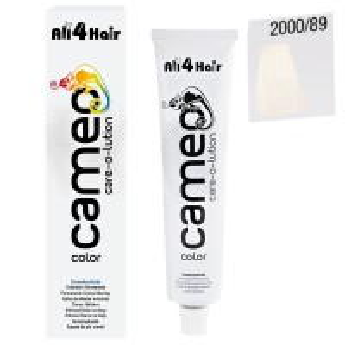 Cameo Color Haarfarbe 2000/89 spezialblond perl-cendrê 60 ml