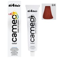 Cameo Color Haarfarbe 6/4 dunkelblond rot 60 ml