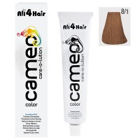 Cameo Color Haarfarbe 8/1 hellblond asch