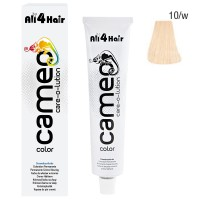 Cameo Color Haarfarbe 10/w hell-lichtblond warm 60 ml