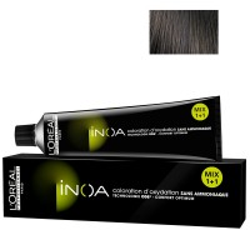 L'Oréal Professionnel INOA 6,11 dunkelblond tiefes asch 60 ml