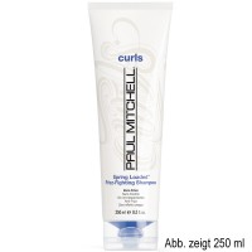 Paul Mitchell Curls Spring Loaded Frizz-Fighting Shampoo 1000 ml