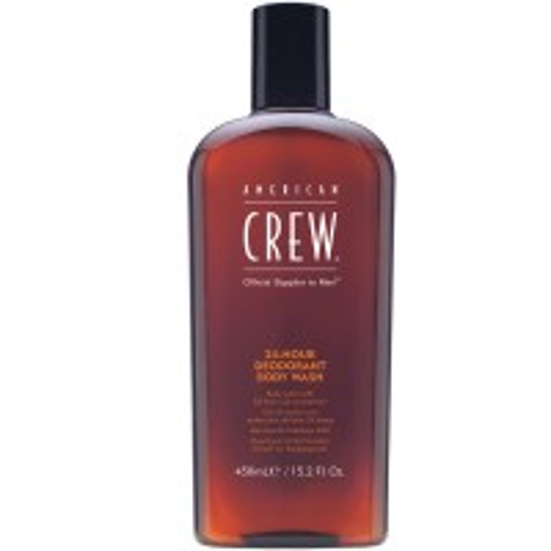American Crew 24 Hour Deodorant Body Wash