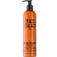 Tigi Bed Head Colour Goddess Oil Infused Shampoo 400 ml