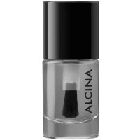Alcina Brilliant Top & Base Coat 10 ml