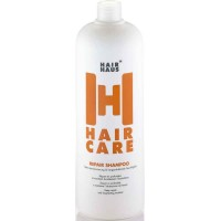 HAIR HAUS Haircare Repair Shampoo 1000 ml