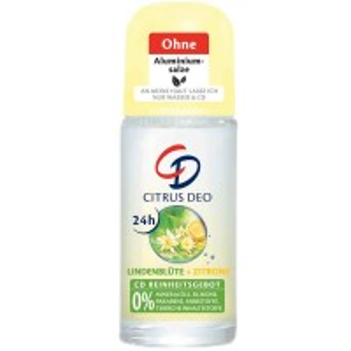 CD Citrus Deo Roll-On 50 ml