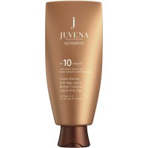 Juvena Sunsation Classic Bronze Anti-Age Lotion SPF 10 150 ml