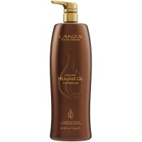 Lanza Keratin Healing Oil Conditioner 1000 ml