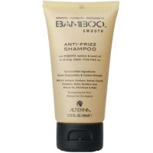 Alterna Bamboo Smooth Anti-Frizz Conditioner 40 ml