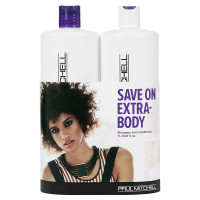 Paul Mitchell Save on Extrabody
