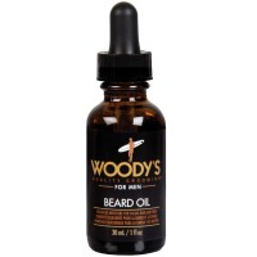Woody's Beard Oil 30 ml