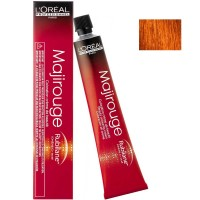 L'Oréal Professionnel Majirouge 8,43 hellblond kupfer gold 50 ml