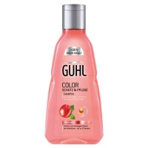 Guhl Color Schutz & Pflege Shampoo 250 ml