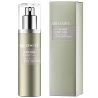M2 Beauté Ultra Pure Solutions Pearl & Gold Facial Nano Spray 75 ml